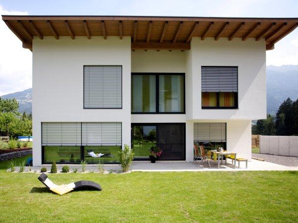 sonnenschutz raffstore von hella sonnenschutz fulda. Black Bedroom Furniture Sets. Home Design Ideas